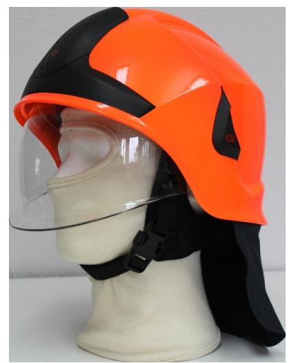 casco oficial