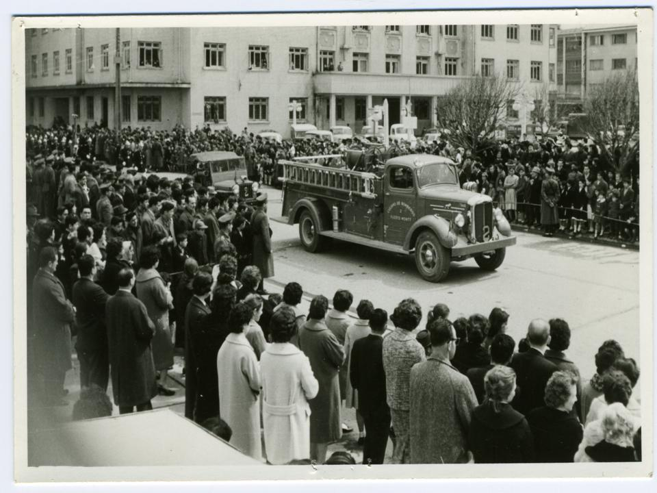 desfile-1960